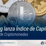 Bloomberg lanza Índice de Capitalización de mercado de Criptomonedas | Blog de Castro Auditores