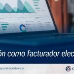 Habilitación como facturador electrónico | Blog de Castro Auditores