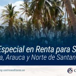 Régimen Especial en renta para Sociedades en La Guajira, Arauca y Norte de Santander | Blog de Castro Auditores