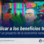 ¿Cómo aplicar a los beneficios tributarios si va a registrar un proyecto de la economía naranja? | Blog de Castro Auditores