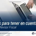 Aspectos para tener en cuenta en la elección del Revisor Fiscal | Blog de Castro Auditores